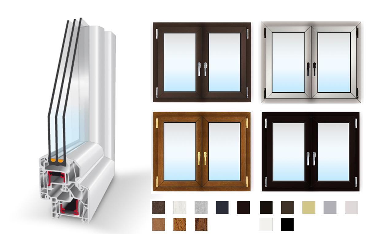 Revenvalventanas instalaci n de ventanas de pvc for Puertas de pvc precios