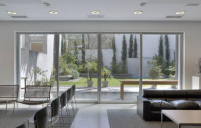 Precio ventanas aluminio