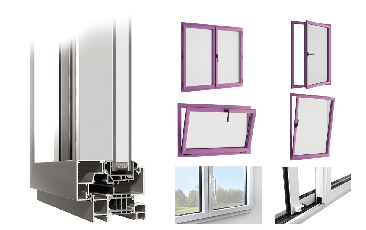 Revenvalventanas instalaci n de ventanas de aluminio for Instalacion de ventanas de aluminio